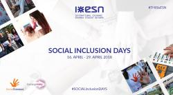 Social Inclusion Days Spring 2018