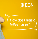 How does music influence us?