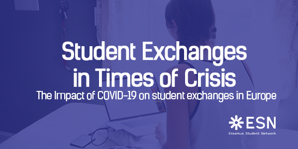 Student Exchanges in Times of Crisis